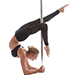 Electrick-pole-dance-Bordeaux-Forearmstand