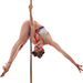 Electrick-pole-dance-Bordeaux-Meat-Hook