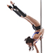 Electrick-pole-dance-Bordeaux-Rubber-Straight-Edge