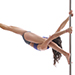 Electrick-pole-dance-Bordeaux-Russian-Split