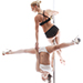 Electrick-pole-dance-Bordeaux-duo-2