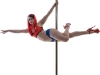 pole-dance-bordeaux-superman