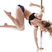 Electrick-pole-dance-Bordeaux-Elbow-Lift