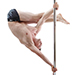 Electrick-pole-dance-Bordeaux-Forearm-Jacknife